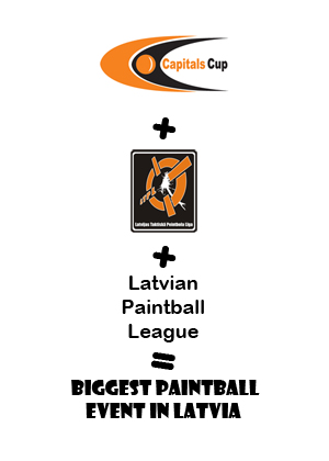 Paintball Event