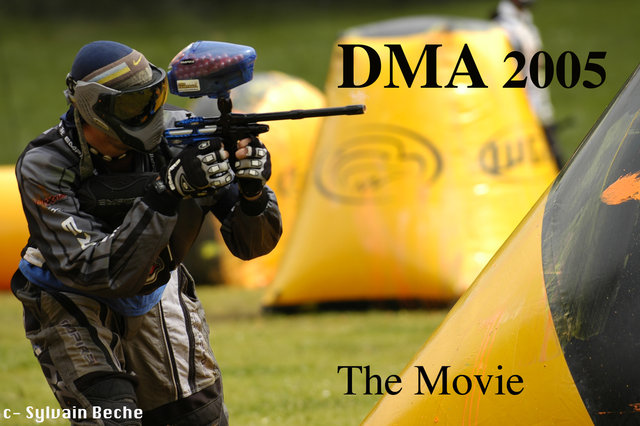 DMA 2005 The Movie