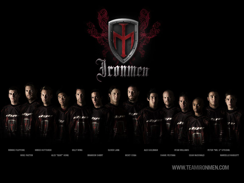 Team Ironmen